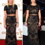 Hollywood Beauties Pair: Gwyneth Paltrow And Kim Kardashian