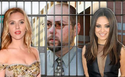 Hacker Posted Nude Celebrities Photos Sentenced 10 Years in Prison