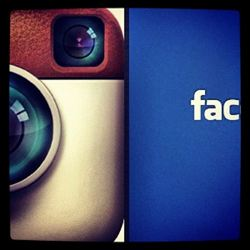Instagram Share Data with Facebook