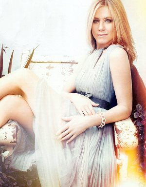 Jennifer Aniston Top 10 Most Search Beauty Hunt in 2012