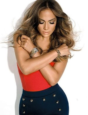 Jennifer Lopez Top 10 Most Search Beauty Hunt in 2012