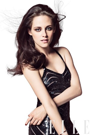 Kristen Stewart Top 10 Most Search Beauty Hunt in 2012