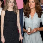 Letizia Ortiz And Kate Middleton Two Royal Princesses 150x150 London Olympic 2012 Torch Ends Journey