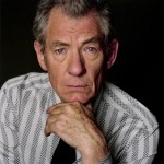 McKellen 111 150x150 The Hobbit, Dark Knight Rises, Avengers And Skyfall Go For Oscar Awards