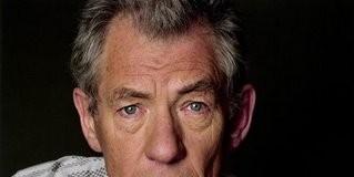 Sir Ian McKellen: 'Gandalf Magneto crush'