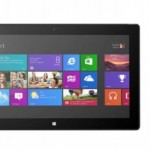 Microsoft Surface Tablet 150x150 Acer Unveils Tablet Iconia W700P Professional
