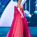 New Miss Universe 2012 Olivia Culpo
