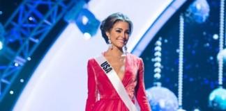 Olivia Culpo Crowned Miss Universe 2012