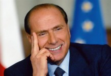 "The risk premium is ""a hoax"", said Italiano Silvio Berlusconi"