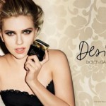 Scarlett Johansson Ambassador of Desire By Dolce & Gabanna