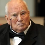 Sir Patrick Moore Died at Age 89