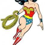 CW Is Preparing A TV Series Wonder Woman