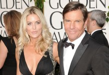 Dennis Quaid want Divorce from his partner Kimberly