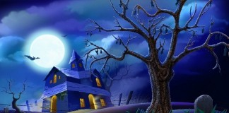 Fearfully Great Halloween Night Concepts From Sawalha