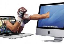 notebook or desktop