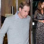 prince william Kate Middleton Stayed First Night in Hospital 150x150 Princess Kate Middleton Top List Best Dressed Vanity Fair