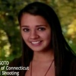 Hundreds of People Gathered in Honor of Victoria Soto