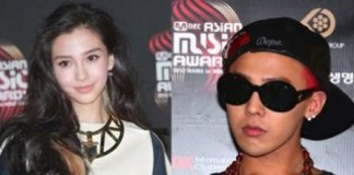 Angelababy-And-G-Dragon-At-MAMA-Awards