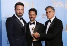 Argo The Golden Globes 2013