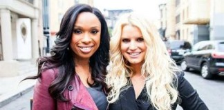 Jennifer Hudson and Jessica Simpson Weight Watchers