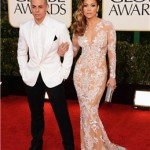 Jennifer Lopez and Casper Smart 150x150 Jessica Simpson And Jennifer Hudson Watchers Weigh Campaign