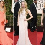 Jennifer Lawrence or Jessica Chantain Best Dresses At Golden Globes 2013