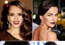 Jessica Alba Camilla Belle Solange Knowles And Emmy Rossu