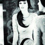 Katy Perry Black And White 150x150 Paula Echevarria Shattered When Saying Last Goodbye To Granny