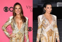 Kim Kardashian Copycat is Queen Steal Xtyle