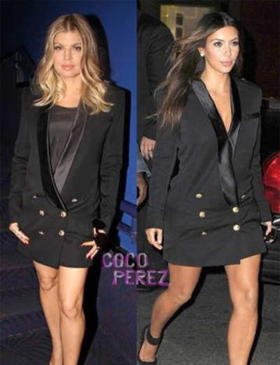 Kim Kardashian Copycat is Queen Steal Xtyle3 Kim Kardashian Copycat is Queen Steal Xtyle