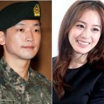 Kim Tae Hee Admits Dating With Bi Rain 150x150 Kim Tae Hee Said Marriage Rumors Not True