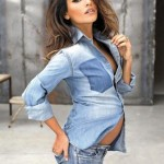Monica Cruz Pregnant 150x150 Eva Longoria Sensual And Seductive For GQ Magazine