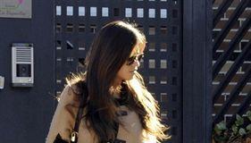 Sara Carbonero Fashions Trend
