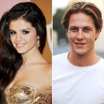 Selena Gomez new Boyfriend Luke Bracey 150x150 Justin Biebers mother forced Him To Return To Selena