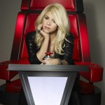 Shakira Takes Seat on 'The Voice' As Judge