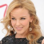Singer Kylie Minogue Stops Her Music Career