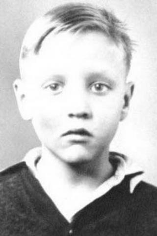 Small Elvis Presley