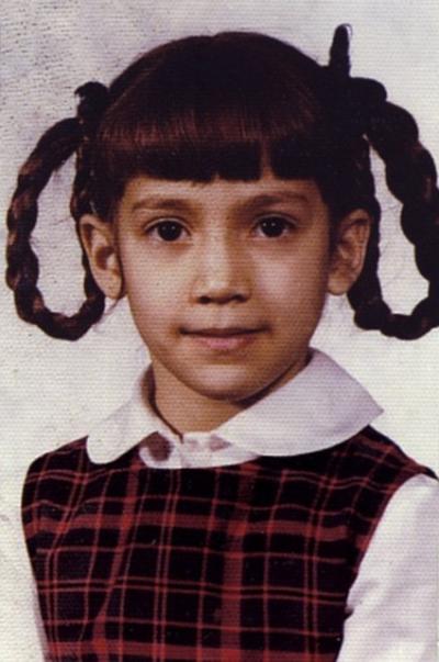 Small Jennifer Lopez
