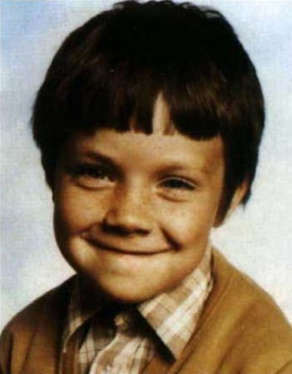 Small Robbie Williams