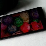 Sony Xperia Z 150x150 Sony Xperia Smartphone Receive Android 4.1