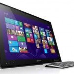 Lenovo First Interpersonal Computer: Surface Samsung SUR40