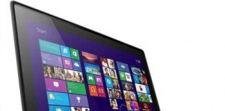 Surface Samsung SUR40