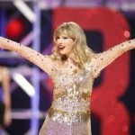 Taylor Swift 150x150 Taylor Swift Travels To London To Win Back Harry Styles