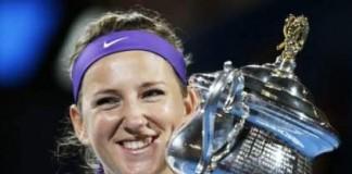 Victoria Azarenka Won Australia Open 2013 Title