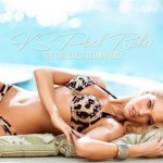 Victoria's Secret New Catalog of Swimwear: Candice Swanepoel