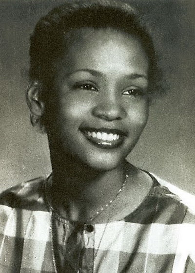 Whitney Houston Celebrities Photos: Before They Were Famous Part 5