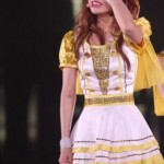 kara at Tokyo Dome concert3 150x150 Madonna Madness Unleashed in Barcelona
