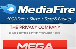 mega-mediafire