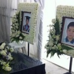 two boys killed by lorry singapore 150x150 Tampines Accident: Two Young Brothers Killed Photo
