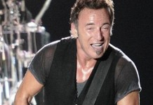 Bruce Springsteen Will Perform With Cita And Gijon